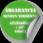 Árgarancia