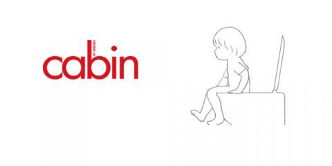 Cabin az ívelt klasszikus