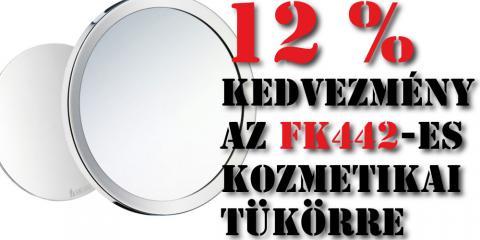 Akciós kozmetikai türkök FK442