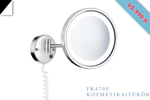 Újdonság az FK470E kozmetikai tükör