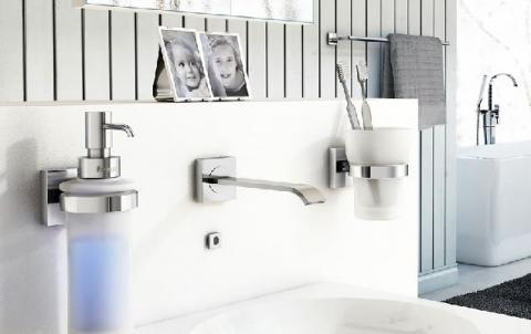 Bemutatjuk a House fürdőszobai kiegészítő családot