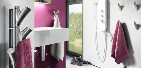 35. hét Smedbo fürdőszobai kiegészítője