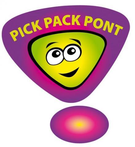 Csomagok átvétele a Pick Pack Pontokon