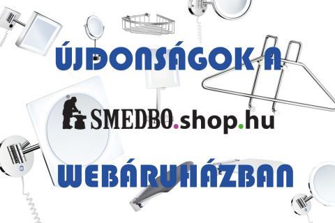 Új Smedbo termékek